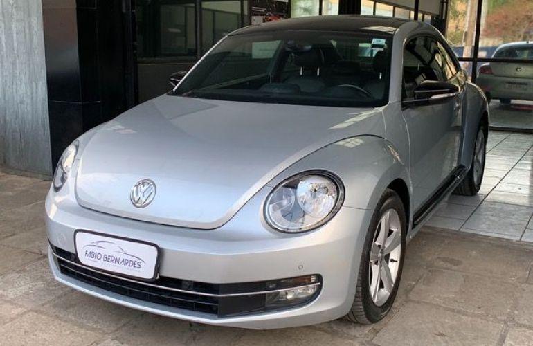 Volkswagen Fusca 2.0 TSI - Foto #1
