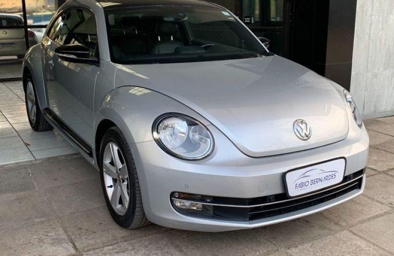 Volkswagen Fusca 2.0 TSI - Foto #3