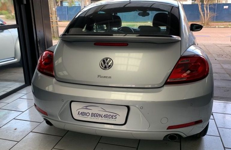 Volkswagen Fusca 2.0 TSI - Foto #6