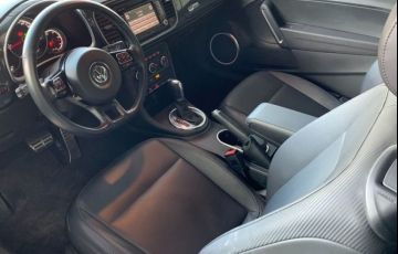 Volkswagen Fusca 2.0 TSI - Foto #7