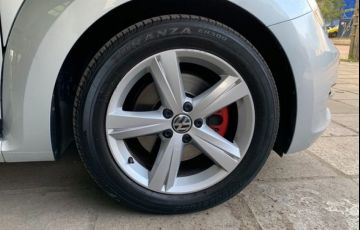 Volkswagen Fusca 2.0 TSI - Foto #8