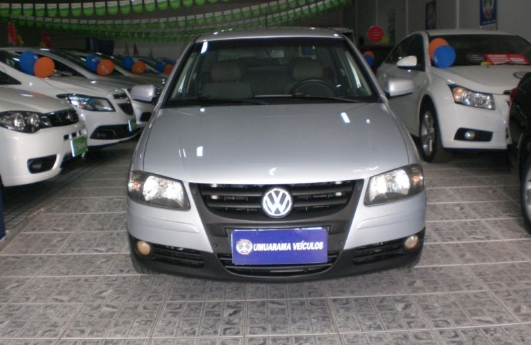 Volkswagen Gol Power 1.6 (G4) (Flex) - Foto #2