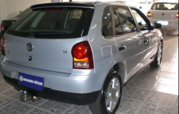 Volkswagen Gol Power 1.6 (G4) (Flex) - Foto #6