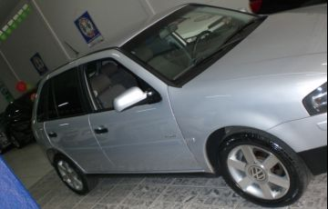 Volkswagen Gol Power 1.6 (G4) (Flex) - Foto #7