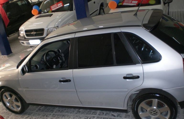 Volkswagen Gol Power 1.6 (G4) (Flex) - Foto #8