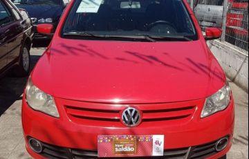 Volkswagen Gol Trend 1.0 MI 8V Total Flex - Foto #1