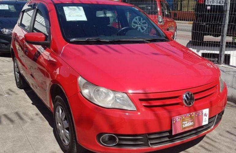 Volkswagen Gol Trend 1.0 MI 8V Total Flex - Foto #2