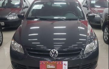 Volkswagen Gol I-Motion 1.6 Total Flex