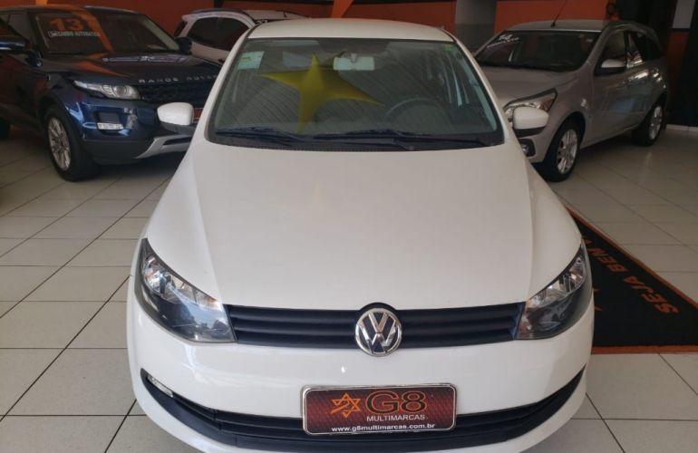 Volkswagen Gol 1.0 TEC Special (Flex) 4p - Foto #3