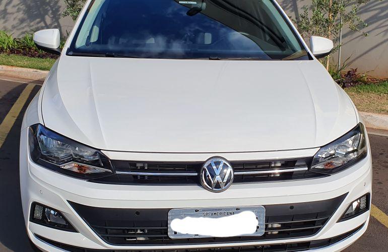 Volkswagen Polo 200 TSI Highline (Flex) (Aut) - Foto #1