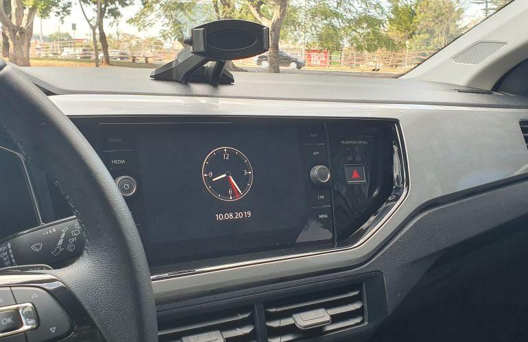 Volkswagen Polo 200 TSI Highline (Flex) (Aut) - Foto #4