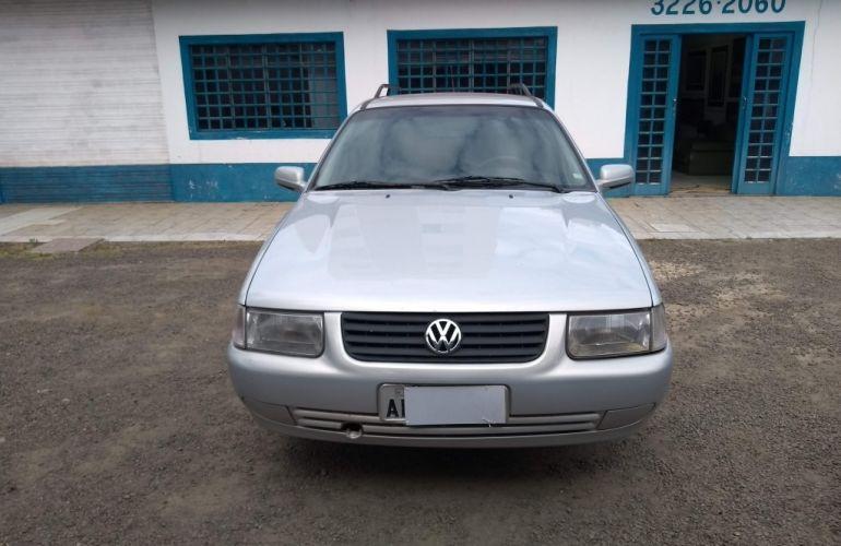 Volkswagen Santana Quantum 1.8 Mi - Foto #2