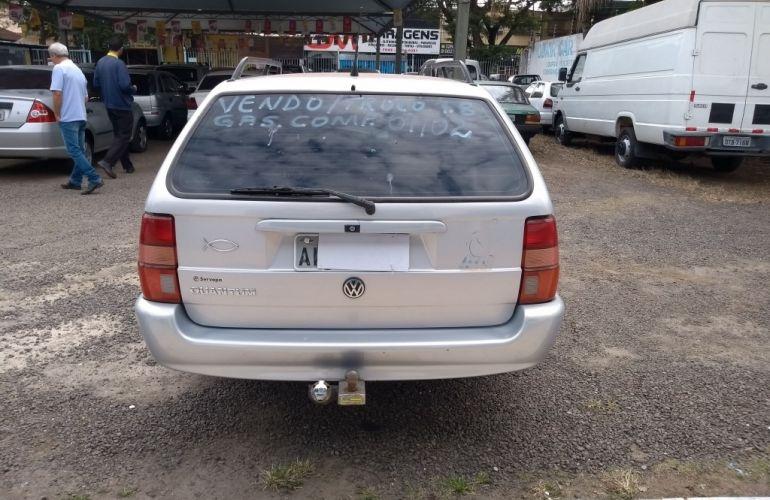 Volkswagen Santana Quantum 1.8 Mi - Foto #4
