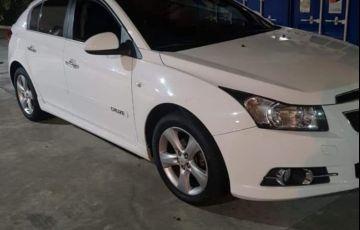 Chevrolet Cruze LTZ 1.8 16V Ecotec (Aut)(Flex) - Foto #1