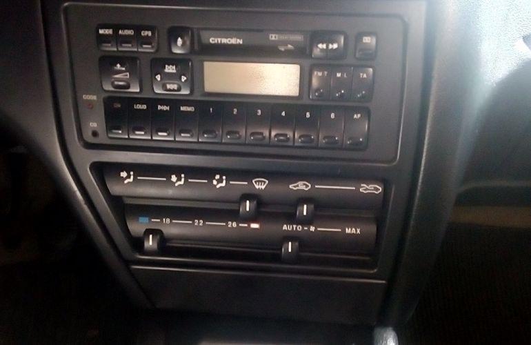 Citroën Xantia 2.0 16V - Foto #6