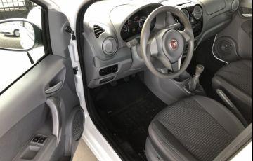 Fiat Palio Attractive 1.0 Evo (Flex) - Foto #8
