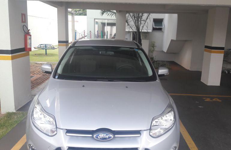 Ford Focus Sedan S 2.0 16V PowerShift (Aut) - Foto #9