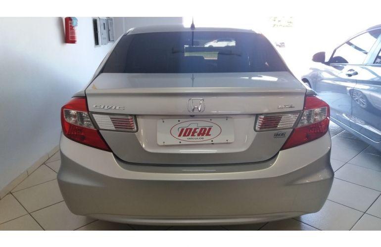 Honda New Civic LXL SE 1.8 i-VTEC (Aut) (Flex) - Foto #4