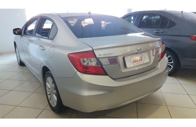 Honda New Civic LXL SE 1.8 i-VTEC (Aut) (Flex) - Foto #6