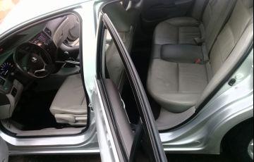 Honda New Civic LXS 1.8 16V i-VTEC (Flex) - Foto #9