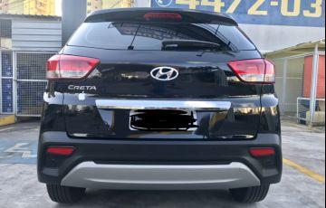 Hyundai Creta 1.6 Pulse (Aut) - Foto #2