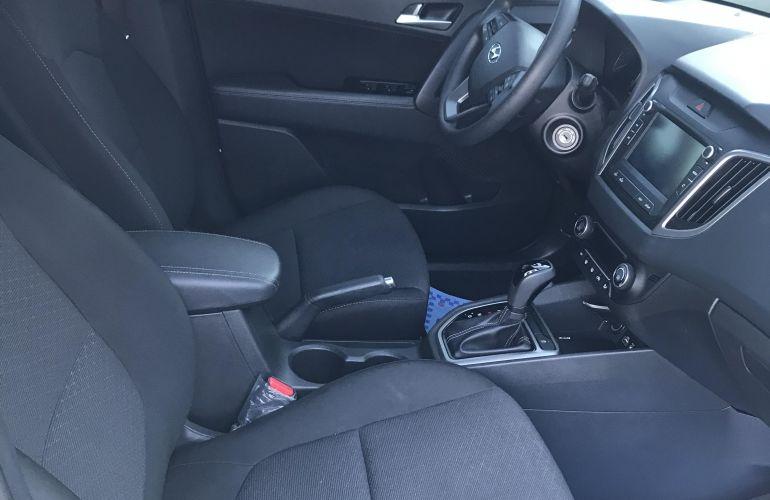 Hyundai Creta 1.6 Pulse (Aut) - Foto #6