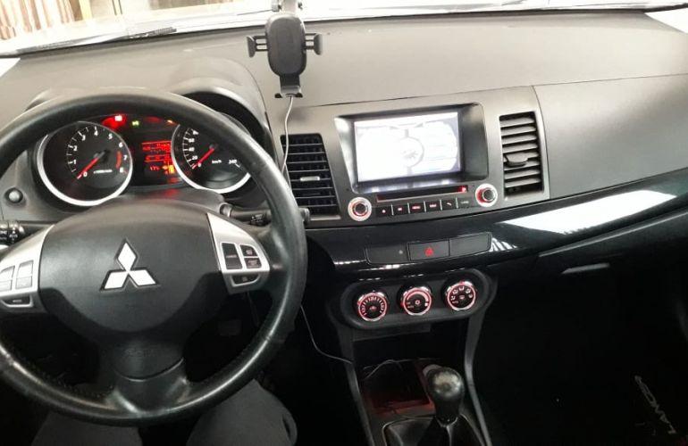 Mitsubishi Lancer 2.0 16V - Foto #1