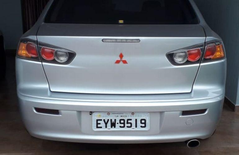 Mitsubishi Lancer 2.0 16V - Foto #3
