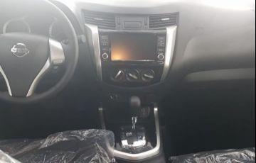 Nissan Frontier Platinum 4x4 CD 2.5 TD - Foto #4