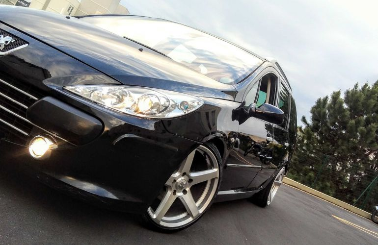 Peugeot 307 SW Feline 2.0 16V (aut) (web) - Foto #1