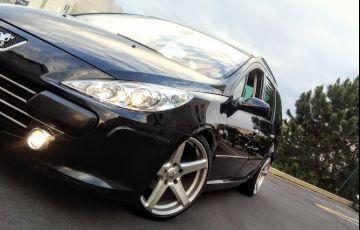 Peugeot 307 SW Feline 2.0 16V (aut) (web)