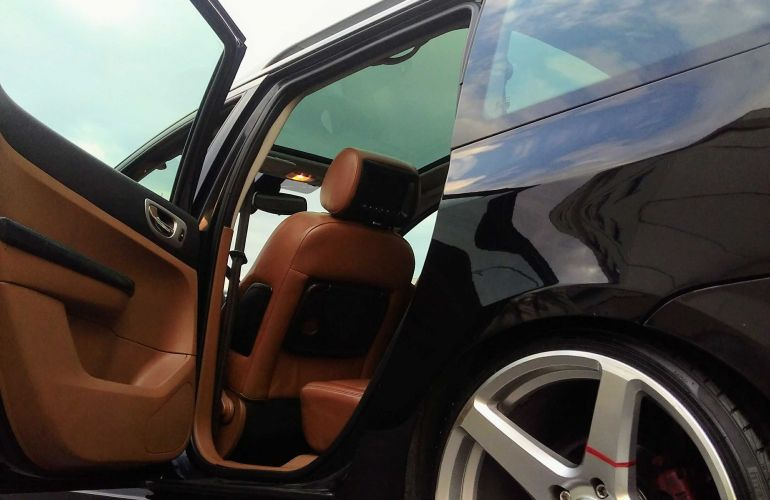 Peugeot 307 SW Feline 2.0 16V (aut) (web) - Foto #3