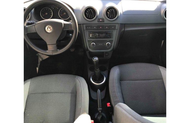 Volkswagen Gol Power 1.6 (G5) (Flex) - Foto #3