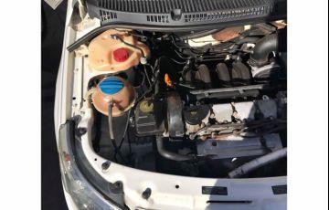 Volkswagen Gol Power 1.6 (G5) (Flex) - Foto #4