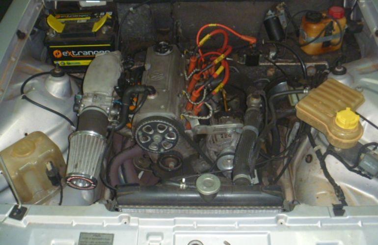 Chevrolet Chevette Sedan L 1.6 - Foto #6