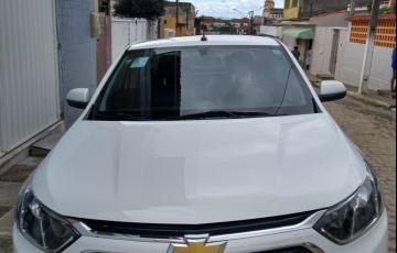 Chevrolet Cobalt LTZ 1.8 8V (Flex) - Foto #2