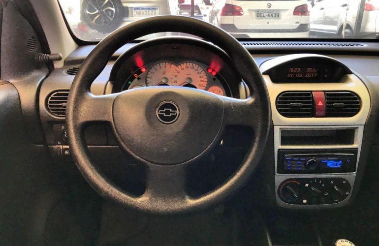Volkswagen Saveiro Cross 1.6 (Flex) (cab. estendida) - Foto #9