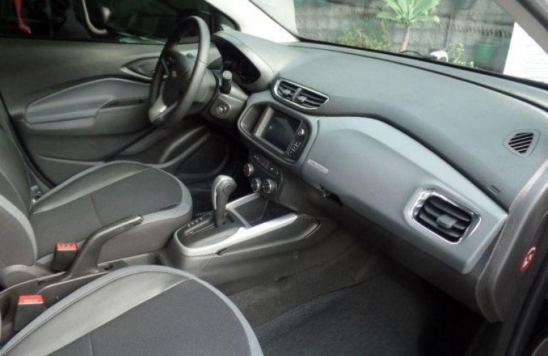 Chevrolet Onix Activ 1.4 MPFI 8V - Foto #3