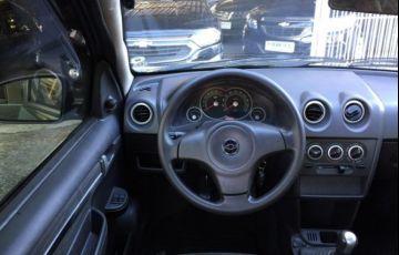 Chevrolet Prisma Maxx 1.0 VHCE 8V Flexpower - Foto #6