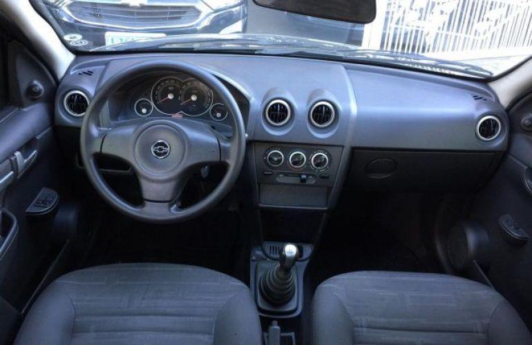 Chevrolet Prisma Maxx 1.0 VHCE 8V Flexpower - Foto #7