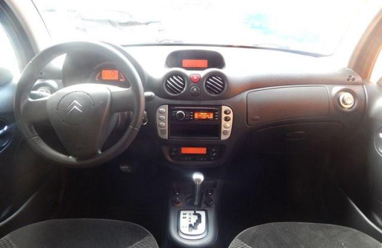 Citroën C3 Exclusive 1.6 Flex - Foto #5