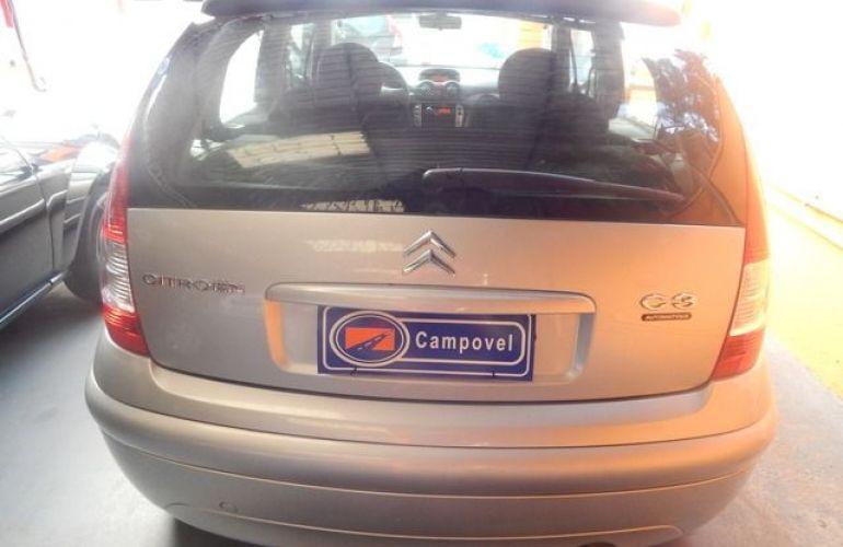 Citroën C3 Exclusive 1.6 Flex - Foto #7