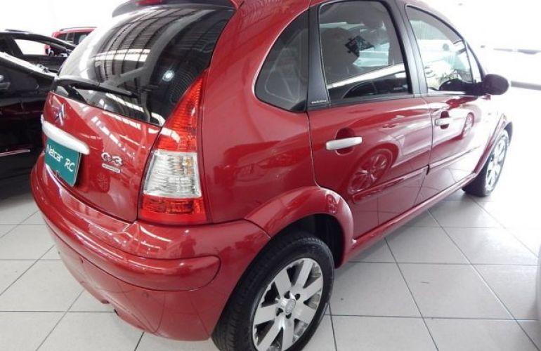Citroën C3 Exclusive 1.6i 16V Flex - Foto #3