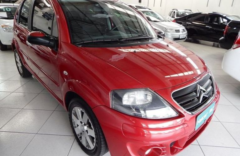 Citroën C3 Exclusive 1.6i 16V Flex - Foto #5