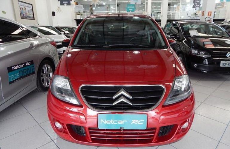 Citroën C3 Exclusive 1.6i 16V Flex - Foto #6