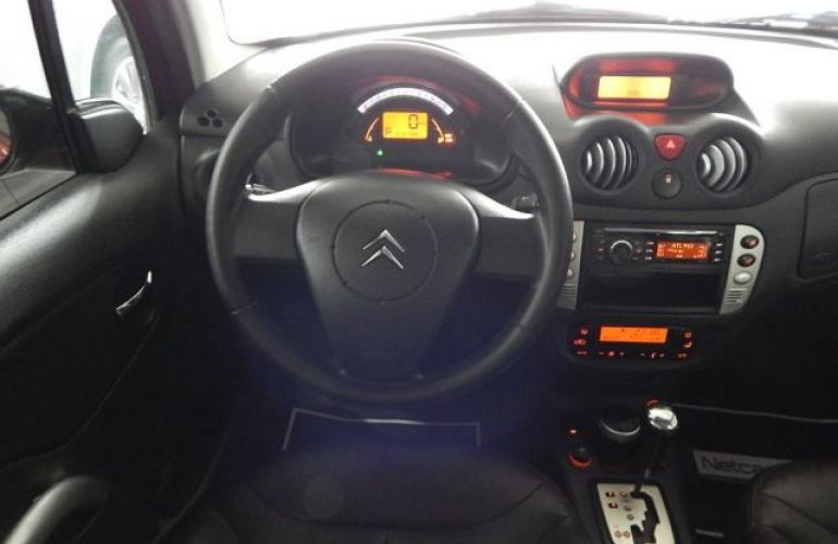 Citroën C3 Exclusive 1.6i 16V Flex - Foto #9