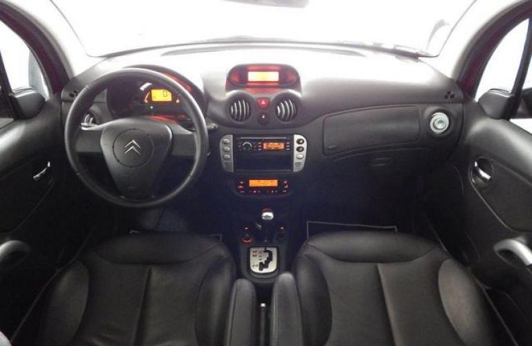 Citroën C3 Exclusive 1.6i 16V Flex - Foto #10
