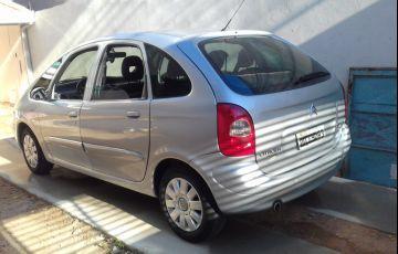 Citroën Xsara Picasso Exclusive 2.0 (aut) - Foto #1