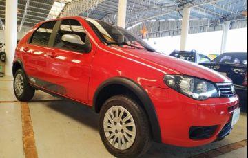 Fiat Palio Fire Way 1.0 8V (Flex)