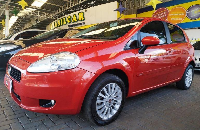 Fiat Punto ELX 1.4 - Foto #1